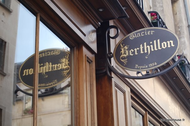 Berthillon the only one