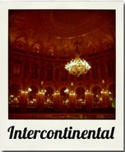 Hôtel Intercontinental Le Grand Hôtel Paris